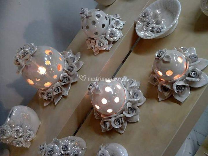 Eclissi Creazioni Ceramica