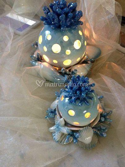 Lanterne marine