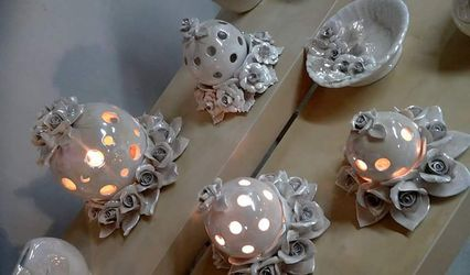 Eclissi Creazioni Ceramica 1