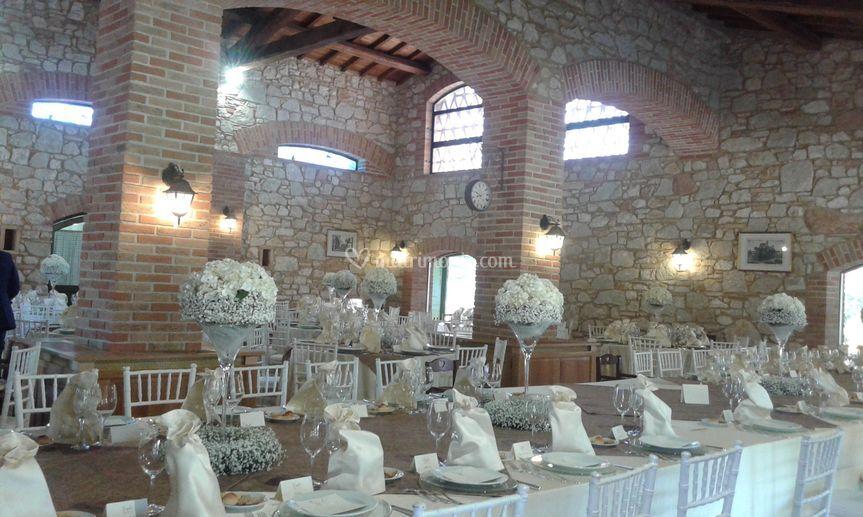 Location Villa Colonnetta
