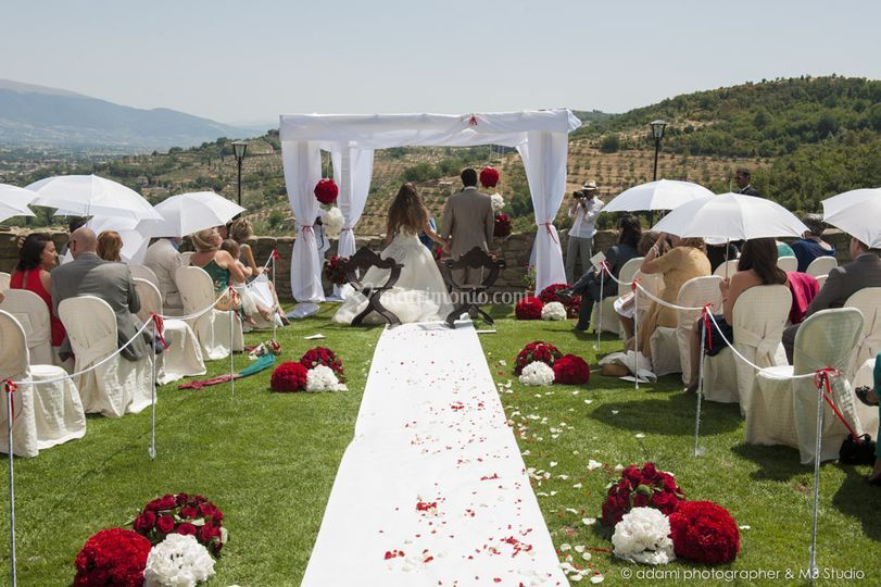 Matrimonio Country Chic Bologna : Matrimonio country chic di dionisia creative wedding foto