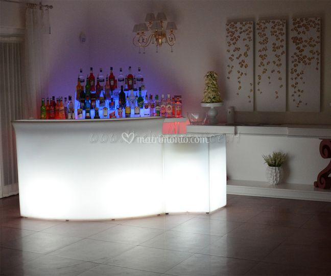 The Bar Service