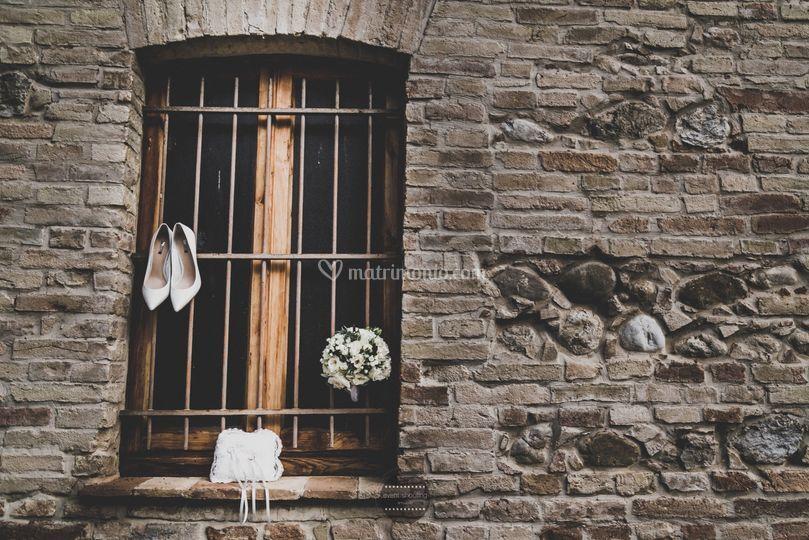 Casa sposa