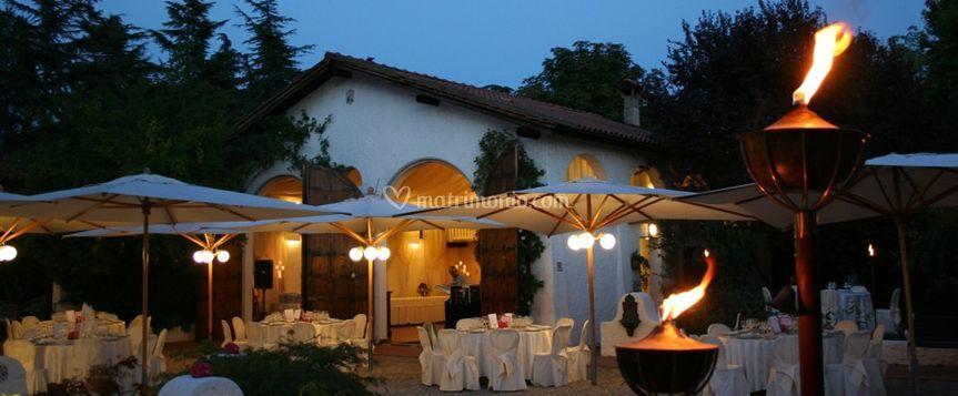 Villa Cà Bianca