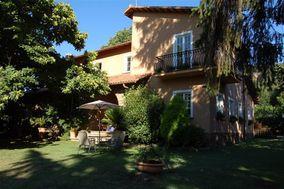 Villa Panvini Rosati