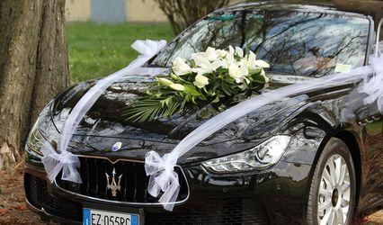 Private Luxury Driver 2