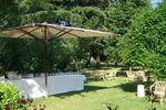 Giardino di Villa C� Bianca