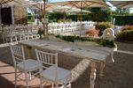 Tavolo sposi di Villa C� Bianca