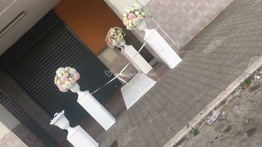 Eden Wedding Flowers
