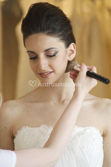 Giulia sposa