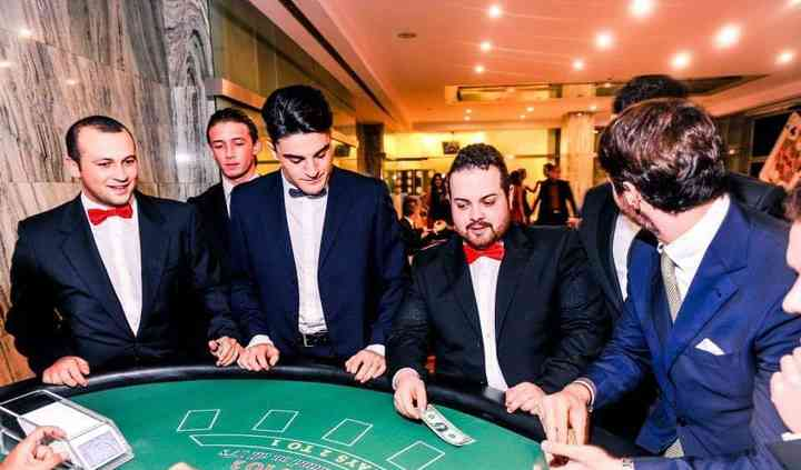 Just Eventi Casinò