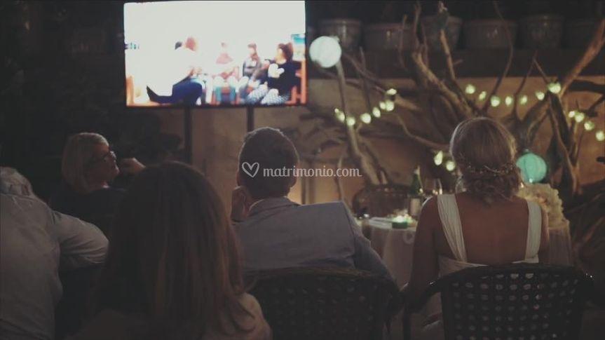 Video sposi