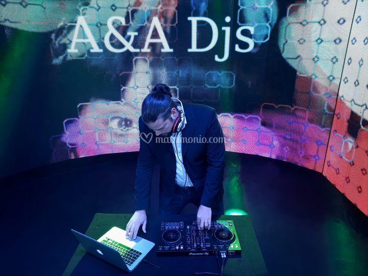 A&A Djs