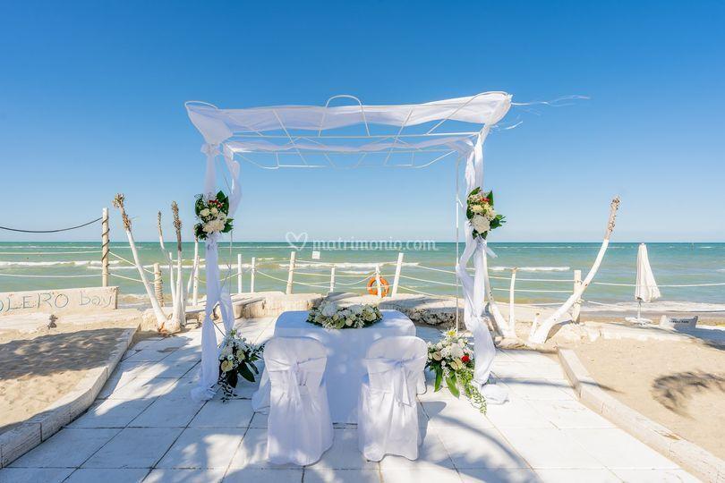 Ciambi Beach Restaurant - Cabana Park
