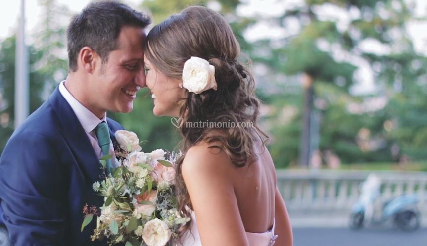 Martina e Alessandro
