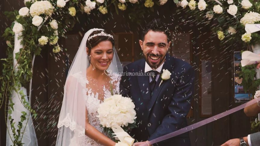 Martina & Matteo, 8/9/2018