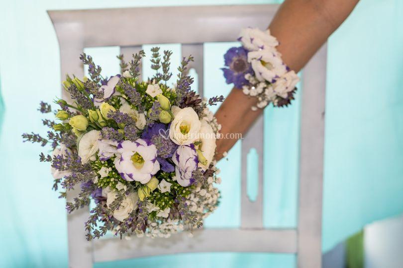 Bouquet e corsage