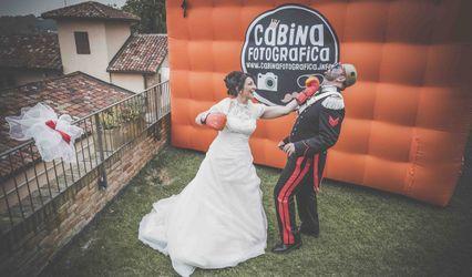 Cabina Fotografica