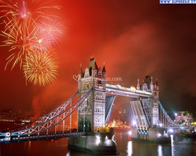 Città europee : Londra