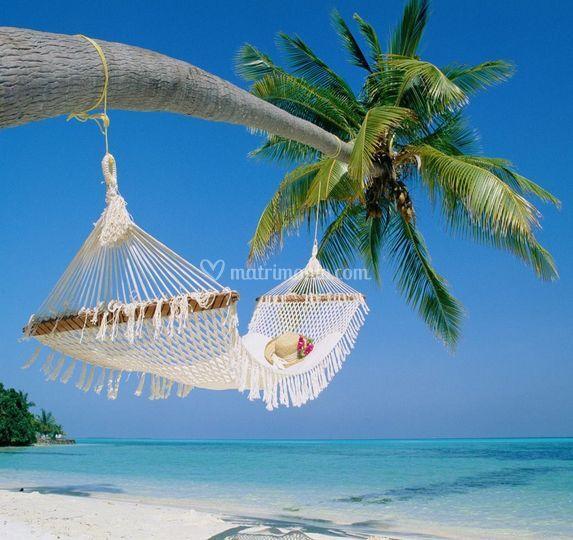 Il relax vi aspetta!