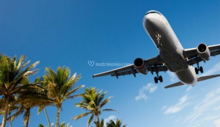 Viaggiare che passione!
