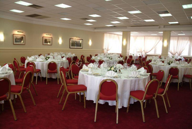 Sala gran paradiso matrimoni