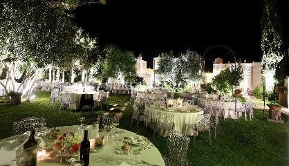 Masseria La Brunetta
