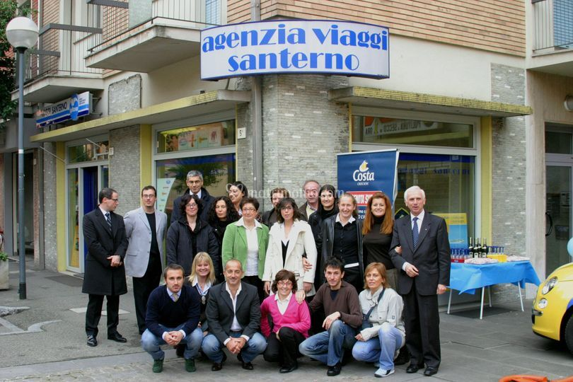 Agenzia Viaggi Santerno