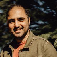 Hossein Marashi