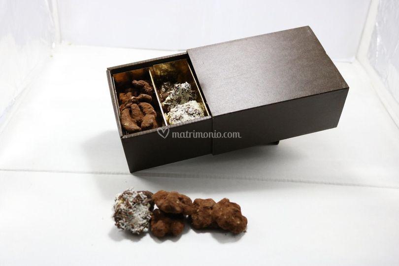 Mini box 3 gusti