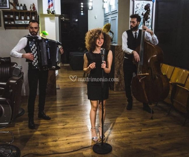 AcCorDian - Swing Italiano & More