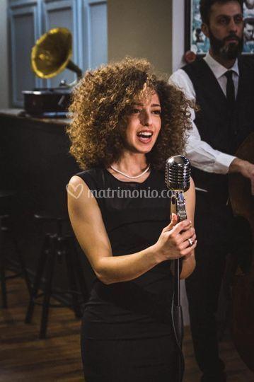 Foto backstage videoclip