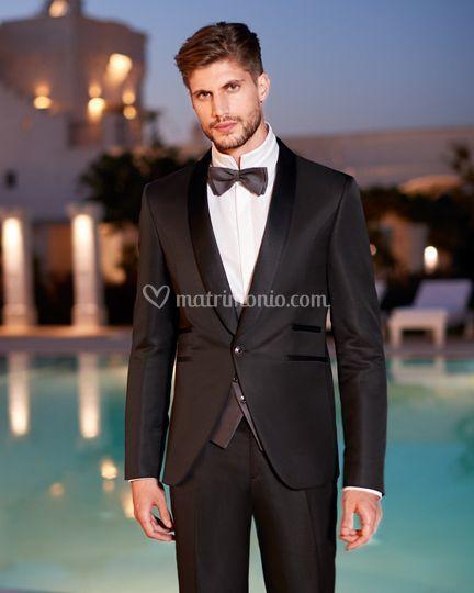 Carlo Pignatelli Wedding Day-modello n31-collezione2019