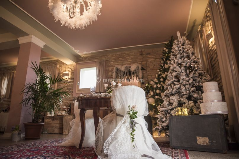 Interni matrimoni inverno