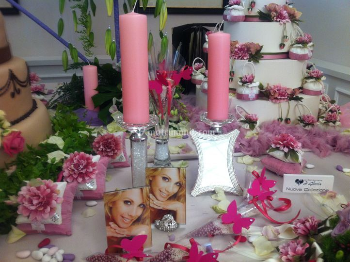 Your wedding your style 2012