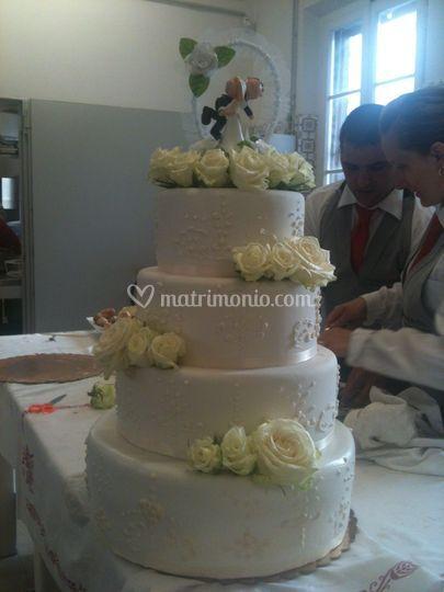 Wedding Cake Classic