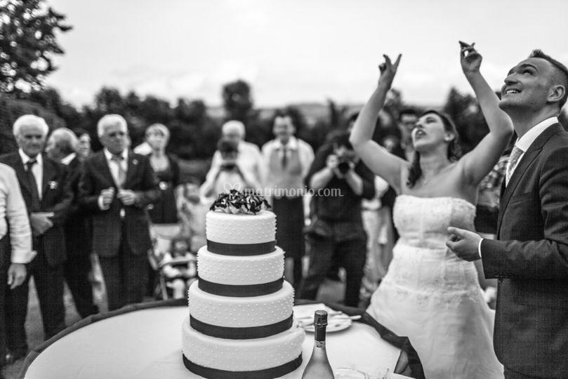 Matrimonio Black&White