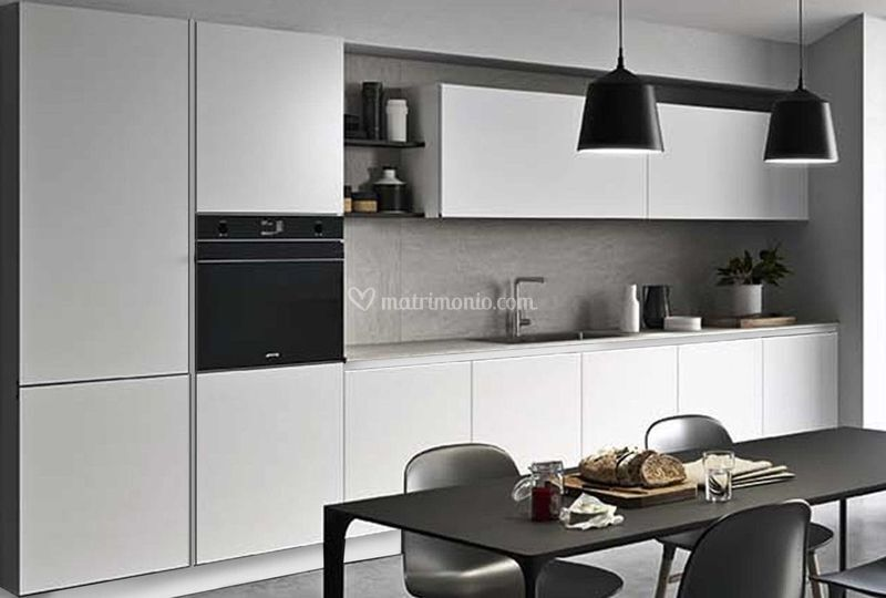 Cucine Dibiesse made in Italy