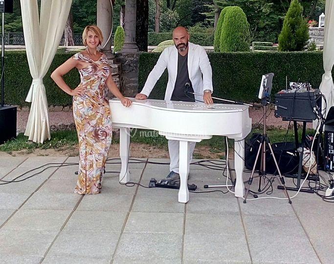 Pamela & Marco Live Music