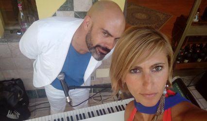 Pamela & Marco Live Music 2
