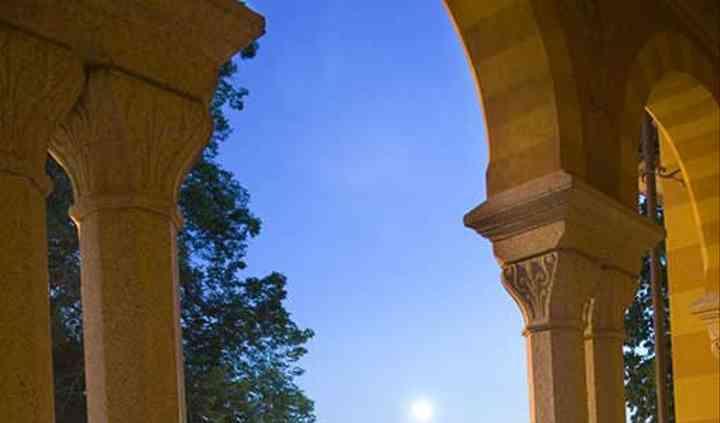 Entrata Villa Scati