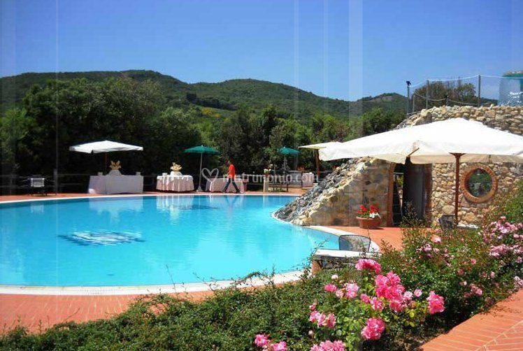 le tegole resort