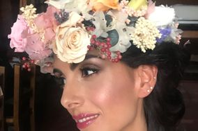 Caterina Villa Make Up Artist