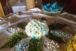 Catering battesimi Perugia di Creazione Fiori