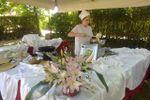 Servizio Catering Rosa S. di Creazione Fiori