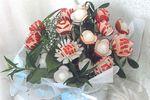 Scultura fiori di Creazione Fiori