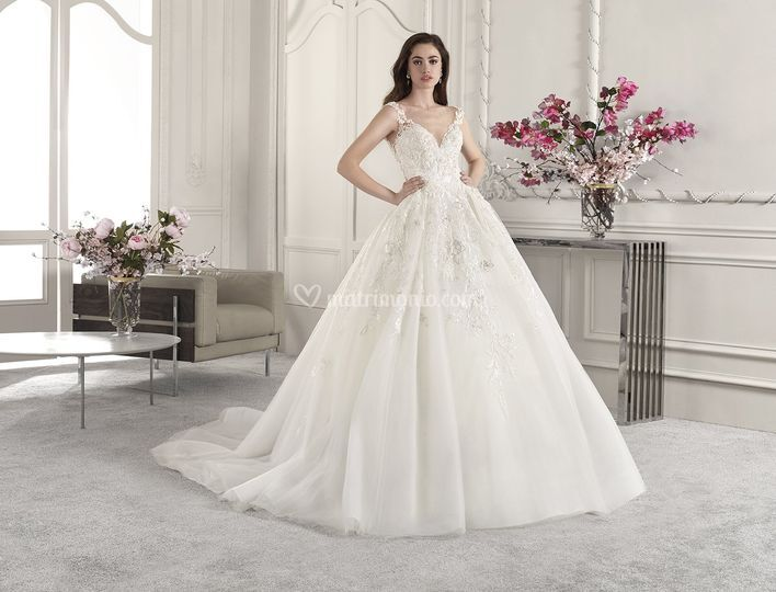 Vetrina Sposa