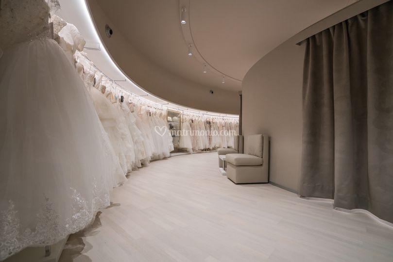 Panoramica Sposa