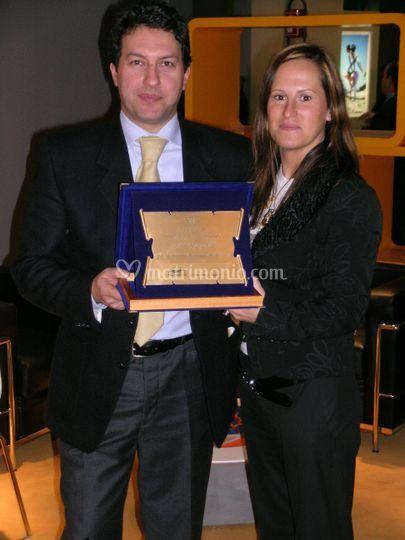 Premiazione Marcelletti
