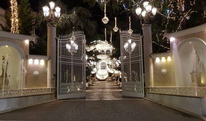 Lo Smeraldo Royal Weddings & Events 1